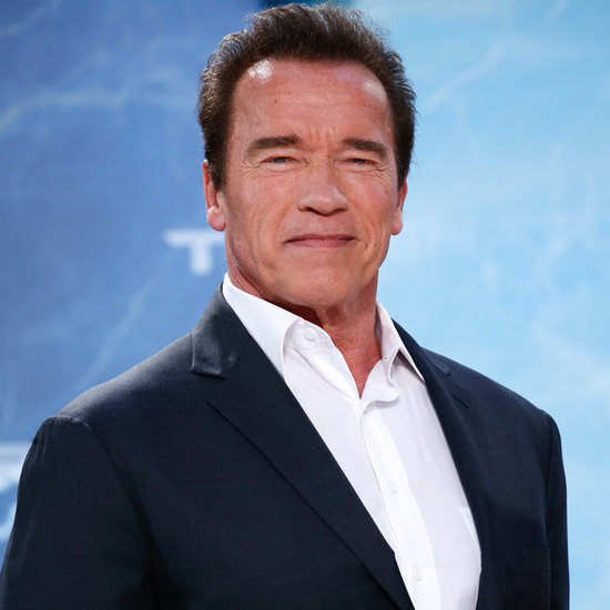 Arnold Schwarzenegger Comments and Quotes About Miley Cyrus
