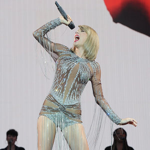 Taylor Swift 1989 Tour Pictures
