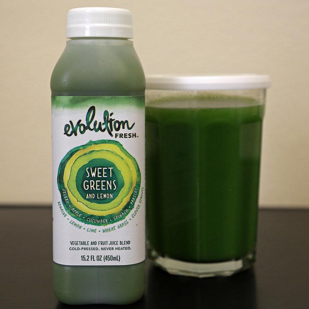 Evolution Sweet Greens and Lemon Juice | 15+ Copycat ...
