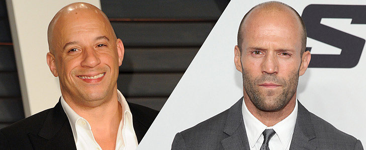Jason Statham Has Joined Furious 8! Here's the Cast So Far