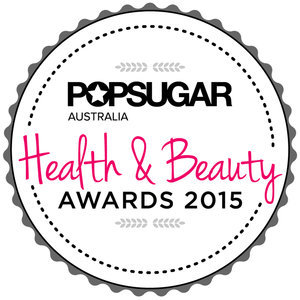 POPSUGAR Australia Health and Beauty Awards 2015 Winners