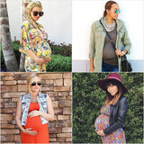 Steal These Enviable Maternity Looks From Moms-to-Be