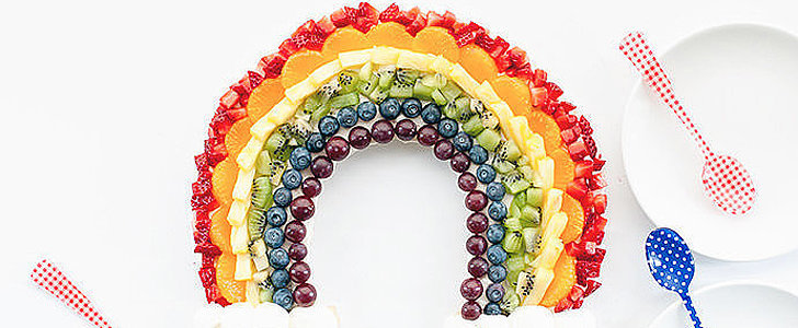 15+ Rainbow-Colored Recipes to Show Off Your Pride