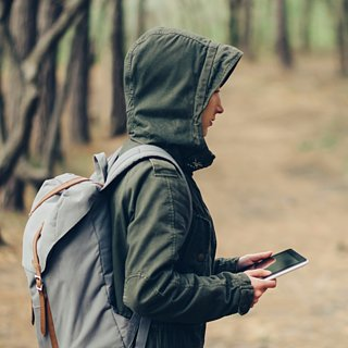 The Best Hiking Apps