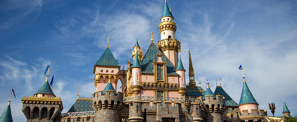 Disney Banned This Popular Item From Its Theme Parks