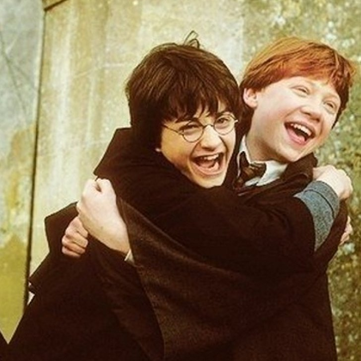 lessons kids can learn from harry potter popsugar moms