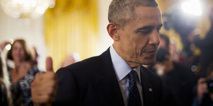 Obama To Unveil Plan To Bring Overtime Pay To 5 Million More Workers