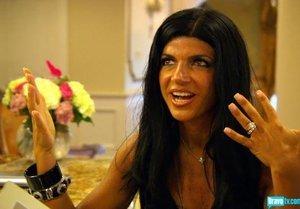 Teresa Giudice Offered $2 Million to Return to 'RHONJ'