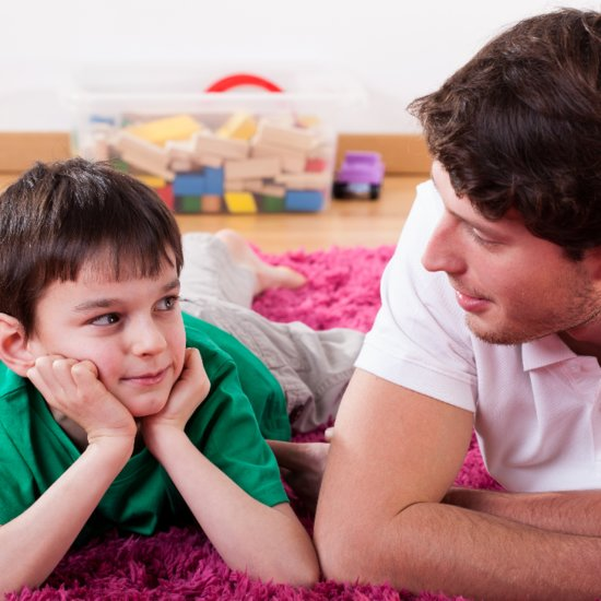 Single Moms: Are You Ready to Introduce Your New Partner to Your Child?