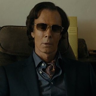 Rick Springfield on True Detective