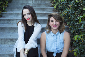 How She Got There: Helen Grossman & Aliza Kelly Faragher, Co-Founders of Align