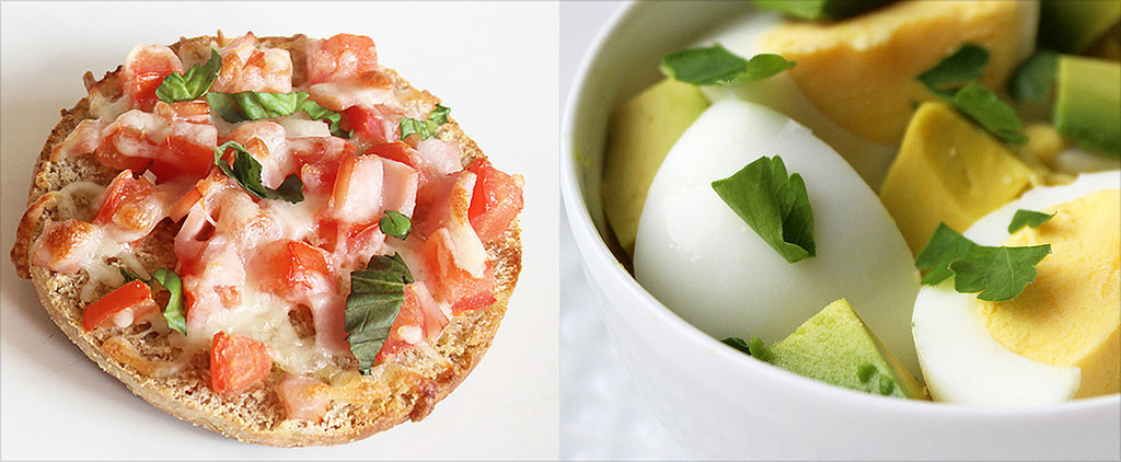 9 Healthy Breakfasts With 5 Ingredients or Less