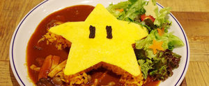 This Super Mario Cafe Is Every Nintendo Fan's Dream Come True