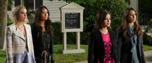 Pretty Little Liars: A Timeline of the Night Ali Disappears