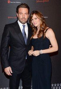 Jennifer Garner, Ben Affleck Divorcing