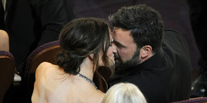 8 Reminders That Ben Affleck And Jennifer Garner Were So In Love