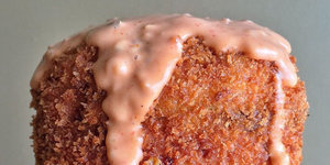 This Is What a Deep-Fried Big Mac Looks Like and It's AMAZING