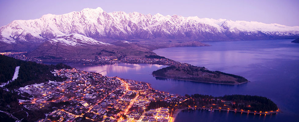 16 Reasons You Need to Visit Queenstown, New Zealand