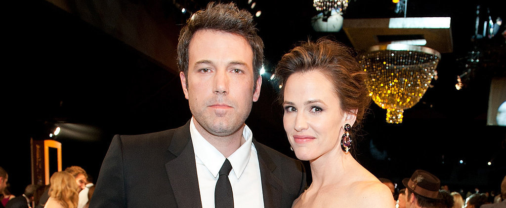 The Latest Details on Why Ben Affleck and Jennifer Garner Are Divorcing