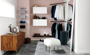 How to Create the Most Perfect Closet Ever