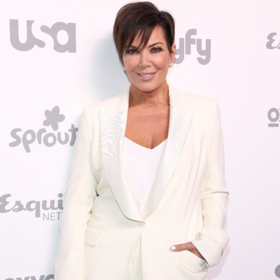 That Awkward Moment When Kris Jenner and Justin Bieber Wear the Same Thing