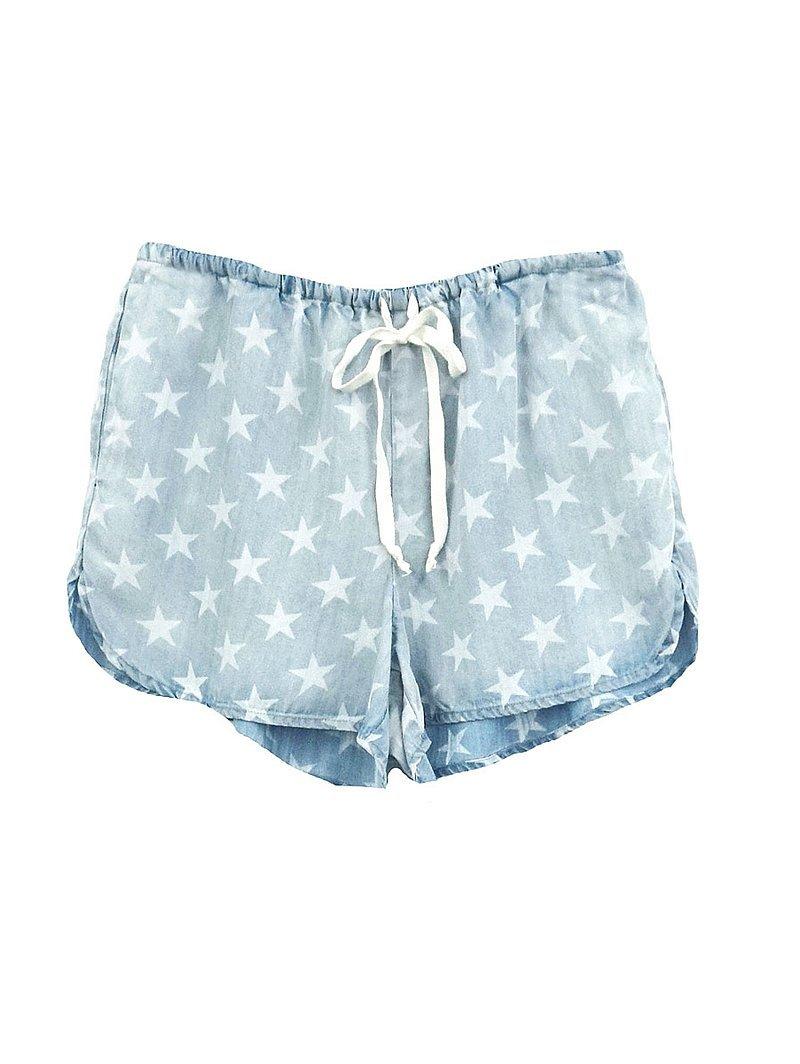 Rails Striped Shorts