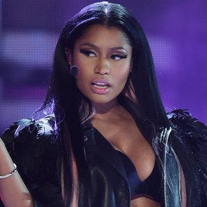 "Nicki Minaj ""Anaconda"" Choreography"