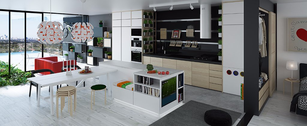 5 Ways Ikea's House of the Future Will Change Your Life