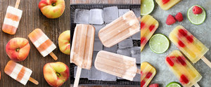 42 Popsicle Recipes to Keep Your Kiddos Cool All Summer Long