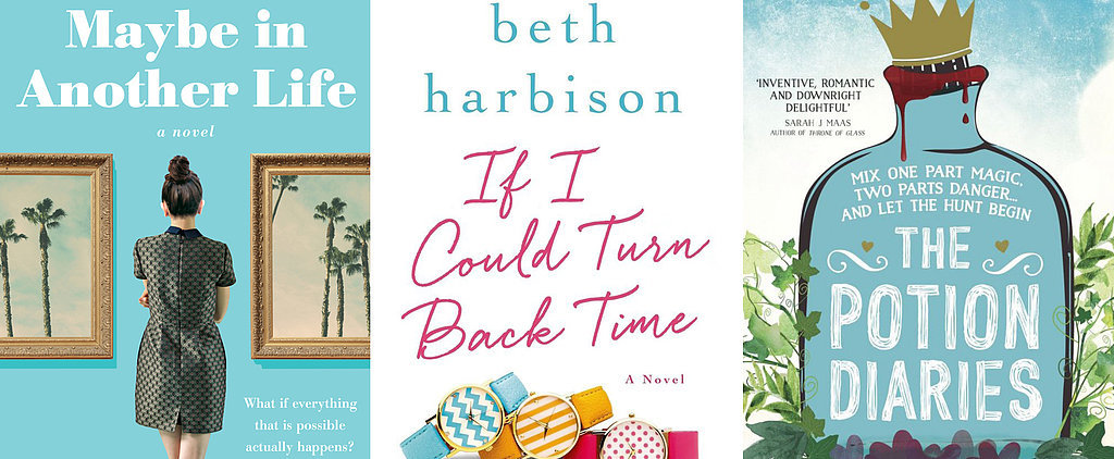 These 23 July Books Are Perfect Poolside Reads