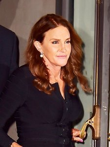 Caitlyn Jenner Wears the Perfect LBD You've Been Looking For