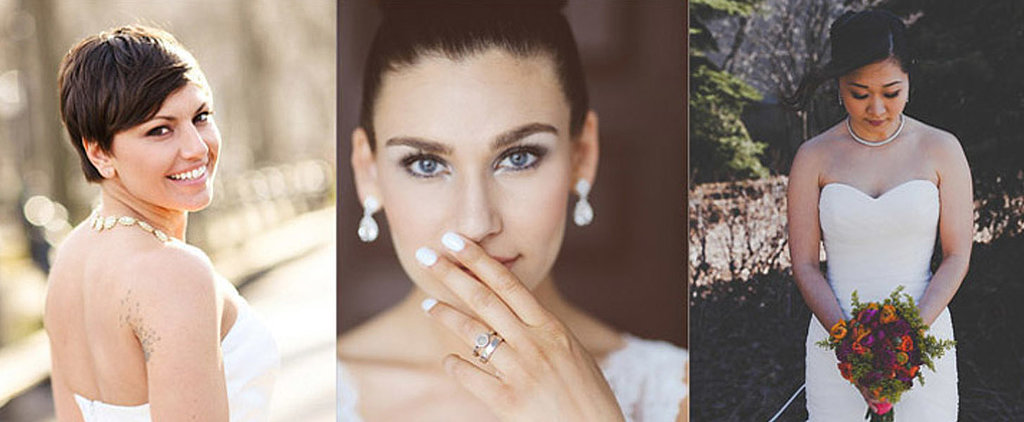 Hey Brides! Make Sure You Take These 25 Wedding Day Beauty Photos
