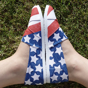9 Adorable DIY Accessories to Make for Independence Day