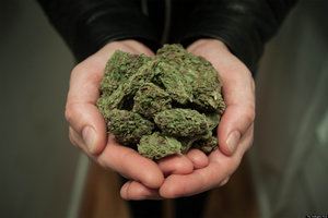 Oregon Legalizes Recreational Marijuana! Here's What That Means.
