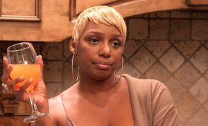 NeNe Leakes on 'RHOA':  'I Don't Know If the Show Will Survive Without Me'