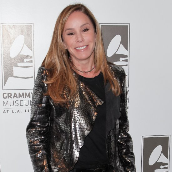 Melissa Rivers Is All About Hillary For President