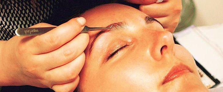 Eyebrow Extensions Will Be Your Newest Beauty Obsession