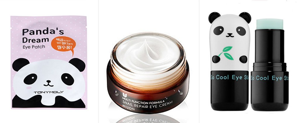 6 Korean Eye Treatments That Completely Changed My Skin