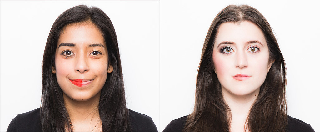 We Tried the #PowerofMakeup Challenge to Silence the Shamers