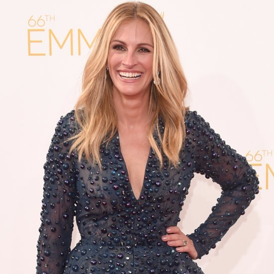 Julia Roberts Joins Mother's Day Cast