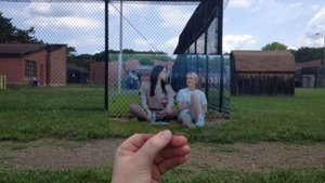 A Teen Took Amazing Pics When She Visited The Real Life Litchfield From 'Orange Is The New Black'