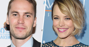 Tim Riggins Is Reportedly Dating Rachel McAdams