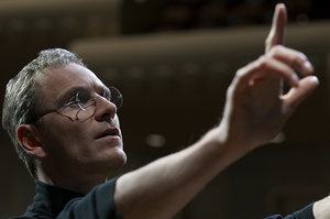 Watch The Trailer For The Next Steve Jobs Movie