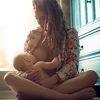 How Breastfeeding Can Make You Crazy