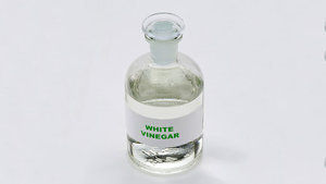 8 Ways To Use White Wine Vinegar That Don't Involve Cleaning Or Cooking