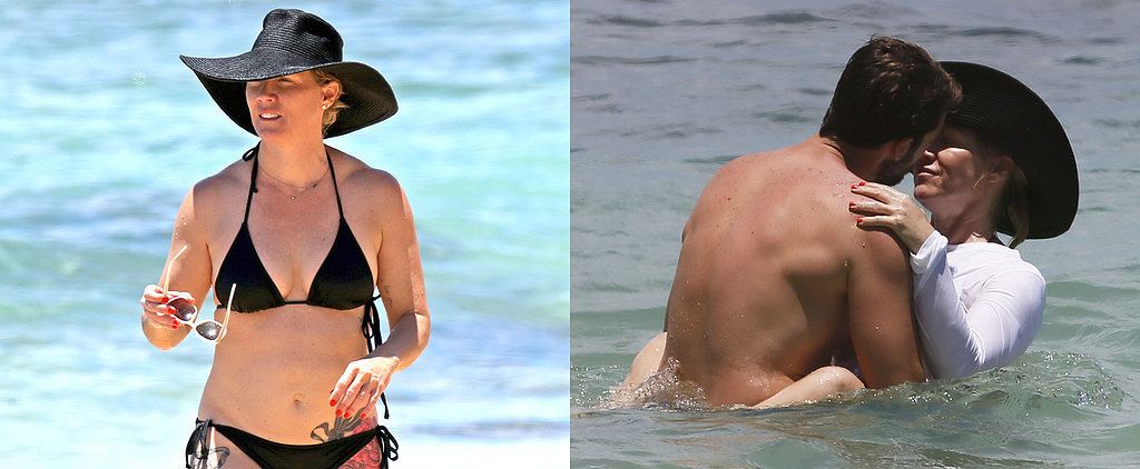 9021-Whoa! Jennie Garth Shows Off Her Bikini Body on a Hawaiian Getaway