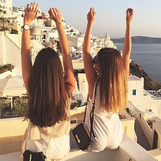 Reasons You Should Travel With Your Best Friend