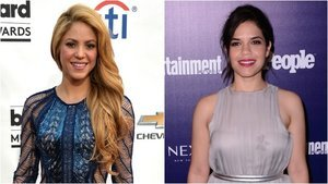 Shakira and America Ferrera Take Donald Trump to Task For 'Hateful and Racist' Remarks