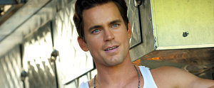 30 Reasons Why Matt Bomer Is So Sexy It Hurts