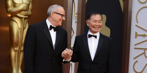 George Takei Calls Justice Clarence Thomas A 'Clown In Blackface' Over Marriage Equality Dissent